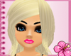 *Blonde Punka