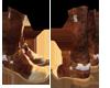 :) Cowboy Boots
