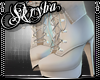 Creme Boots DRV