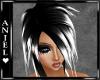 A♥ Skelly Hair