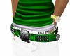 *SCP* GREEN BELT