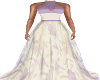 Venice Lilac Gown