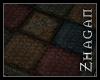 [Z] Mini Tal rug