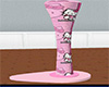 Hello Kitty Scratch Post