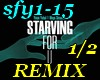 Starving for youREMIX1/2