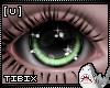 Chloe Eyes Green