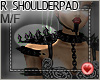 SP* R Armor ShoulderPad