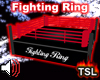 Fighting Ring R (Sound)
