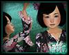 *FBG* Ume Kimono Slv
