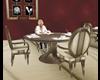 Tea room coffee table