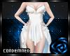 Light Fae Dress