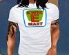 Ryans KWIK E MART shirt