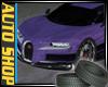 2017 Bugatti Chiron-Purp