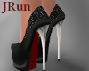 Sparkling Heel