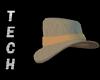 Safari Fedora