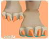 [pinkest] Dia FootclawsM