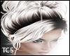 Elegant hairstyling