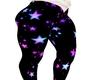 Pajama style leggings