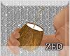 Aztec Brown Coconut MilK