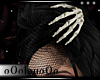 .L. Vampire Hand Veil