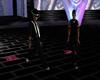 10P circle club Dance