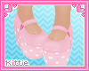 Candy Hearts Shoes
