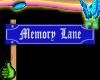 BFX Sign Memory Lane