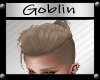 !G Blond Pirate Hair