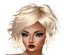 Hair Ash Blond Lizzy 571