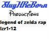 legend of zelda rap