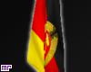 (M)(R) DDR Flag Pole