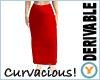 LG Straight Skirt