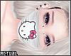 ✨ Hello Kitty Mask