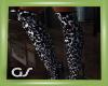 GS Camo Boots RL