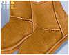 Fall Boots Mustard