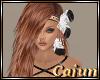 Ginger Marmalade Zai