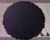 black Furry Rug ♛