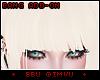 B. Shiro Bangs