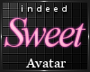 © Sweet . Avatar F