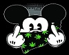 Weed Micky