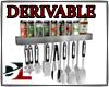 (DL)Utensils Kitchen