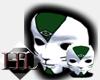 ANBU Squad 5 Mask