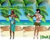 |DvA| Vahine Dance Group