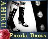 [A] PandaLita Boots