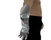 Tin Man Glove Right
