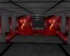 Flame Dragon room