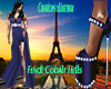 Fendi Cobalt Hells