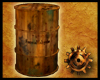 Formaldehyde 55GAL Drum