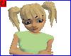 Pippi Blonde Hair
