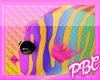 *PBC* Magic Rainbow Fish
